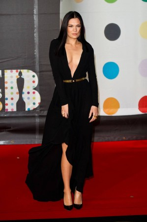Brit Awards 2013 - Arrivals