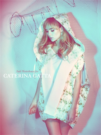 Suki Waterhouse_Caterina Gatta_3