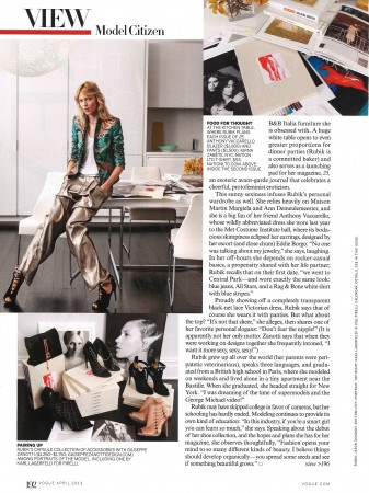 Anja Rubik_Vogue April_2B