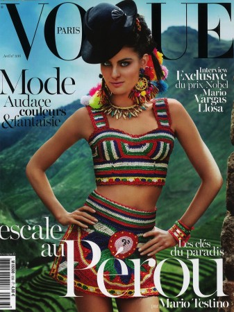 Vogue Paris_Isabeli