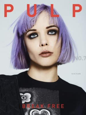Pulp Magazine no.7_Alice Glass