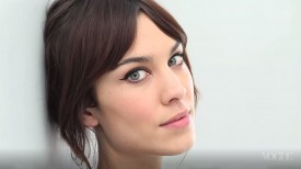 Watch: Alexa Chung's Cat Eye | Vogue.com (Video still: Vogue.com)