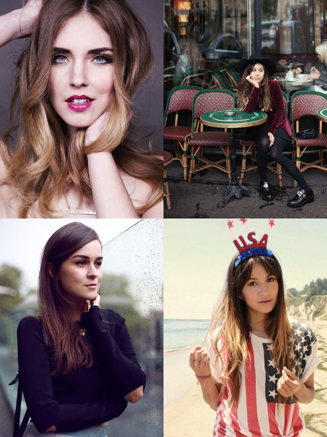 Signature9 Names the 99 Most Influential Fashion & Beauty Blogs
