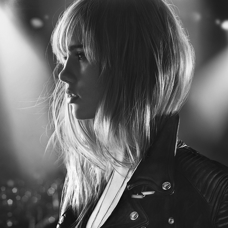 Suki Waterhouse for Burberry Brit Rhythm for Women