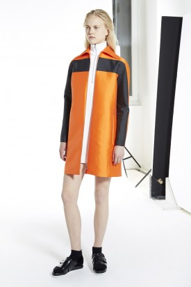 Anne Sophie Monrad | Carven Resort 2015 (Photography: courtesy of Carven via Style.com)
