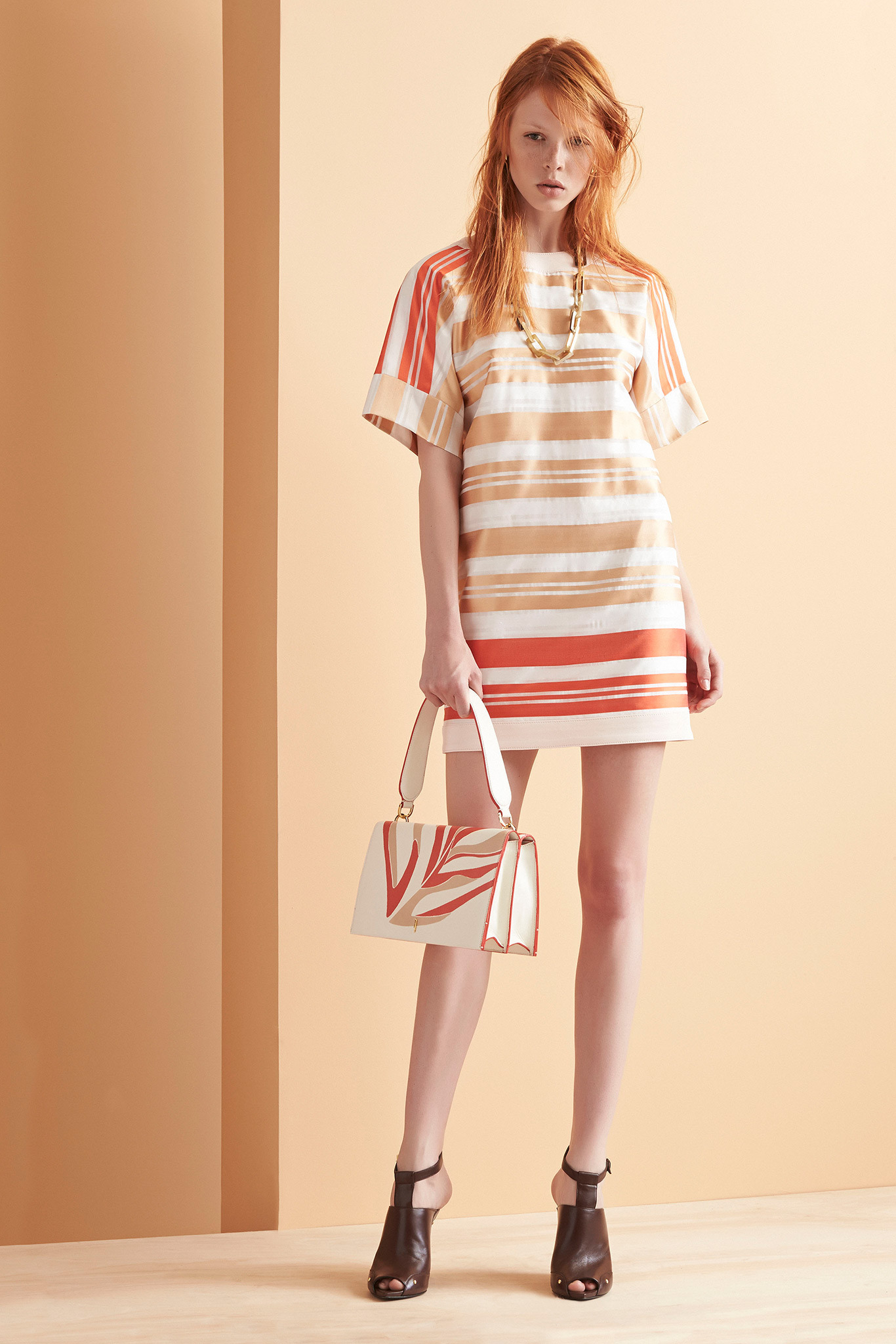 Dani Witt | Maiyet Resort 2015 (Photography: courtesy of Maiyet via Style.com)