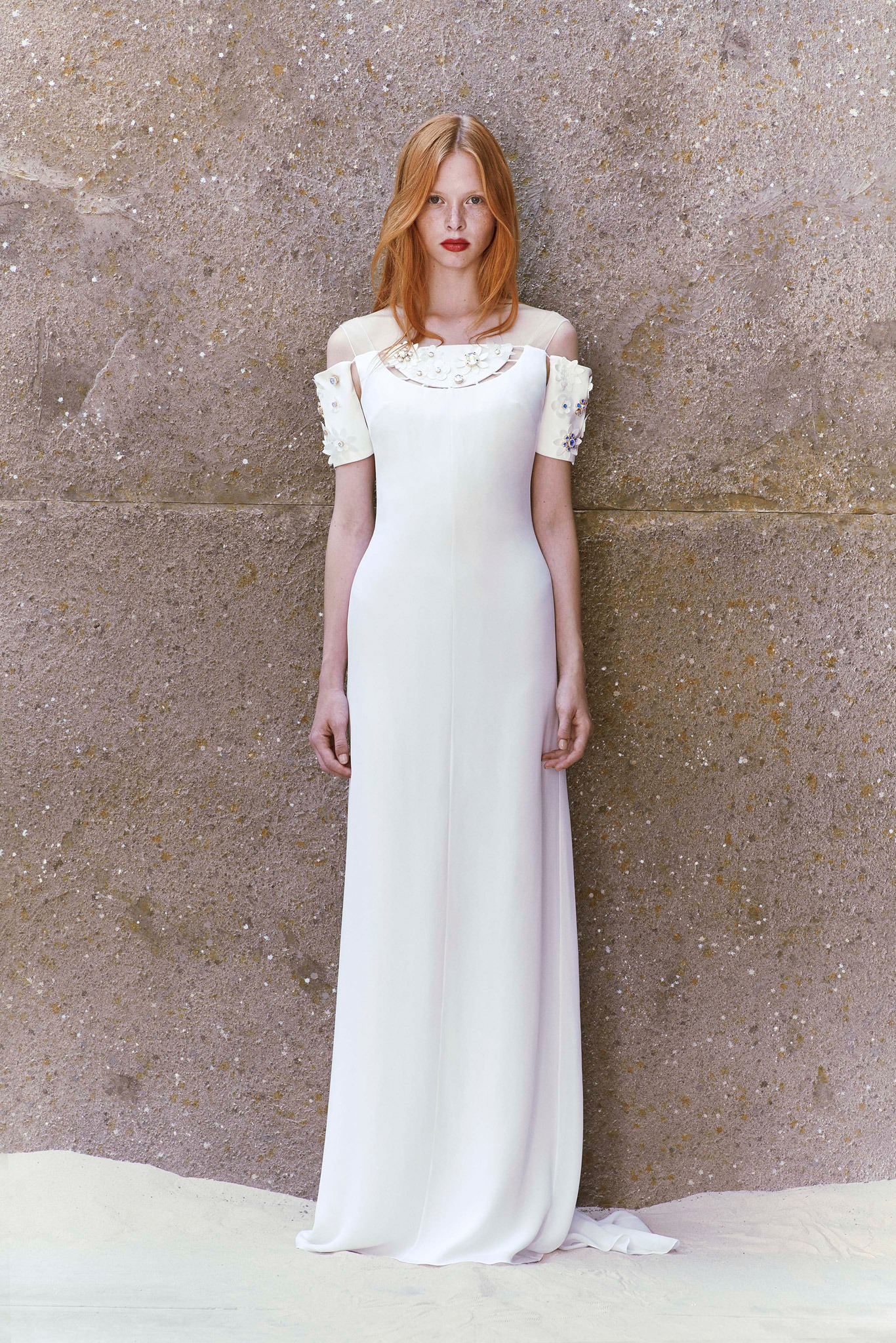 Dani Witt | Honor Resort 2015 (Photography: courtesy of Resort via Style.com)