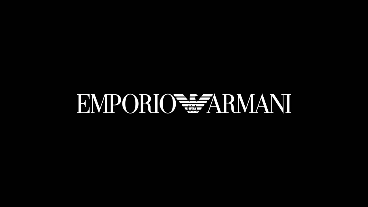 Emporio Armani Fall / Winter 2014 (Video still: Boo George)