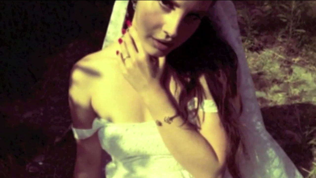 "Lana Del Rey — ""Ultraviolence"" (Video still: via youtube.com/noisey)"