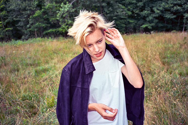 Erika Linder speaks with Urban Outfitters 11 August 2014 (Photography: Bobby Whigham)