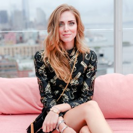 Chiara Ferragni | The Blonde Salad 2014 (Photography: Angela Pham / BFAnyc.com)