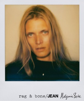 Malgosia Bela | Rag & Bone D.I.Y. 2014 (Photography: courtesy of Malgosia Bela)