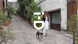 "Caroline De Maigret stars in ""10 Ways to Be Parisian"" 