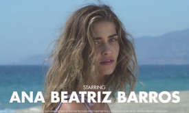 "Ana Beatriz Barros stars in ""Mother Tongue: How To Speak Portuguese"" 