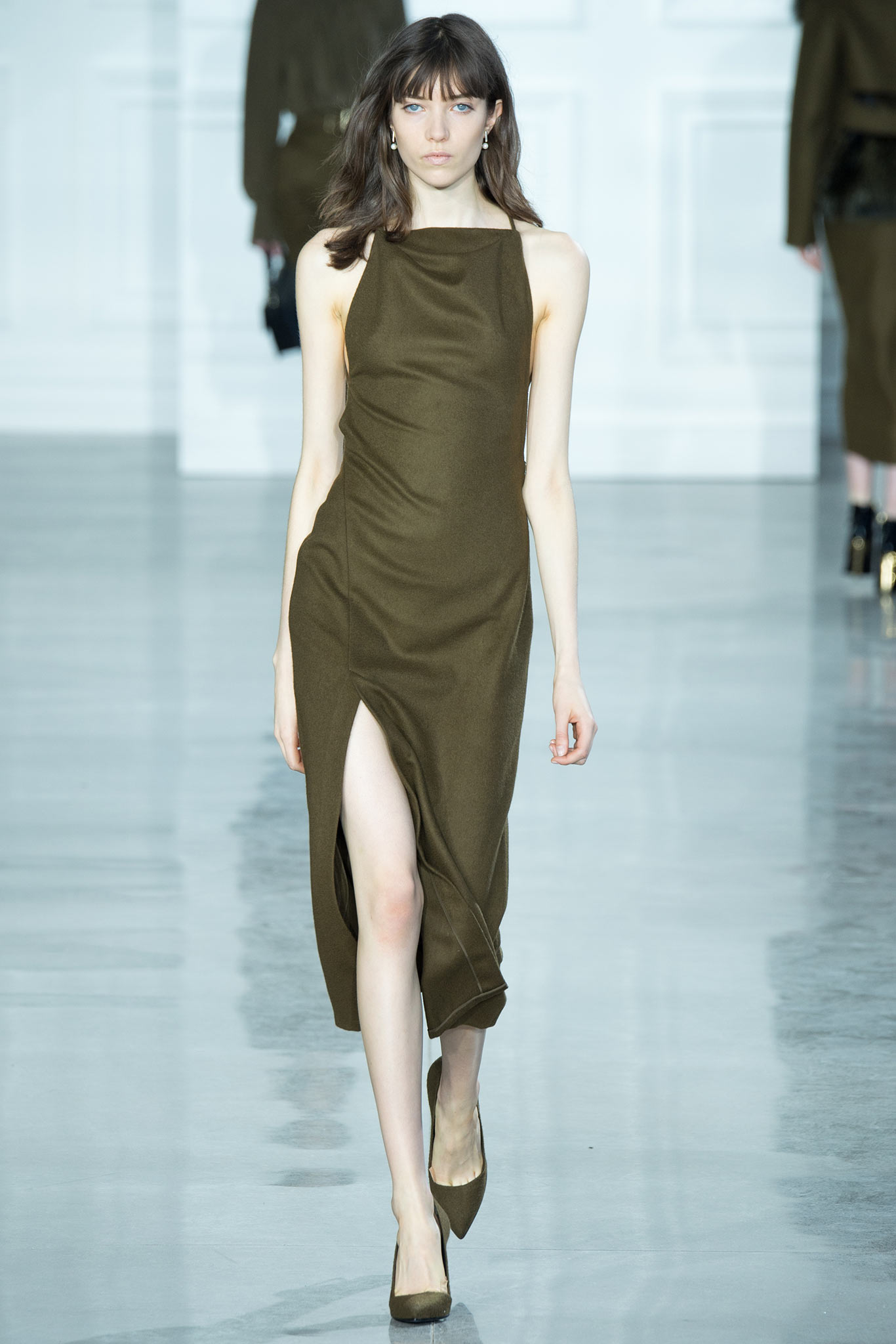 Jason wu fall 2015 Grace fashion style chicago