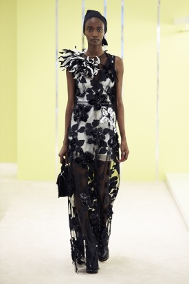 Riley Montana (C) | Marc Jacobs Resort 2016 (Photography: courtesy Marc Jacobs via Style.com)