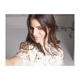 Julia Restoin Roitfeld is the face of H&M Conscious Exclusive (Photography: via Instagram)