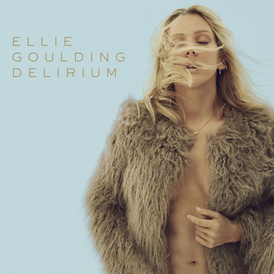 Ellie Goulding releases her third album Delirium (Photography: David Roemer)
