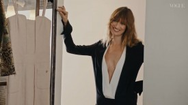 Caroline de Maigret | Inside the Wardrobe of Caroline de Maigret: The French Edition December 2015 (Direction: Chris Roman)