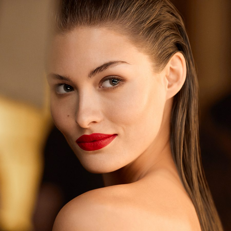 Grace Elizabeth Named Face of Estée Lauder (Photography: Courtesy of Estée Lauder)